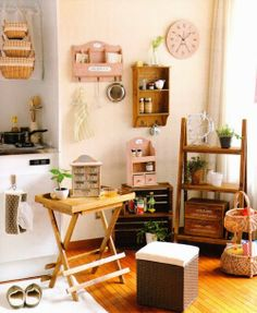 What is ZAKKA style?