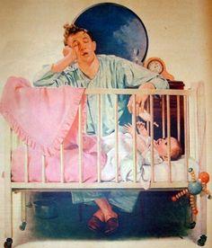 Russell Sambrook - Daddy's Asleep