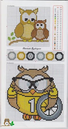 My Corner: Owls Point Cruz !!!