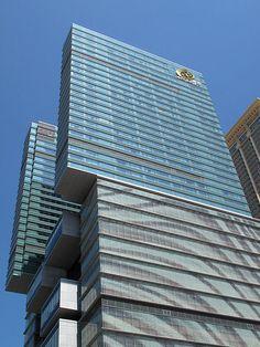 Starworld, Macau Macau, Skyscraper, Multi Story Building, Hotels, Skyscrapers