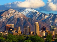 salt lake city utah | One Way Charter Flights to Salt Lake City, Utah