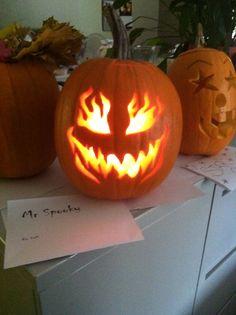 Pumpkin Carving | Halloween