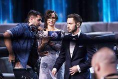 Måns Zelmerlöw habla sobre su desempeño como comentarista de Eurovisión 2017