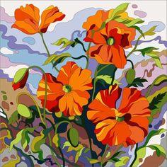 Watercolor Painting Techniques, Texture Painting, Silk Painting, Watercolor Paintings, Copic Marker Drawings, Garden Mural, Fabric Paint Designs, Paisley Art, Batik Art