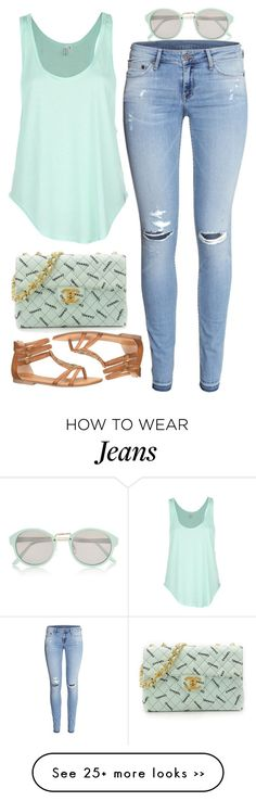 what to wear with very light jeans 50+ best outfits #outfit #casual #jeans