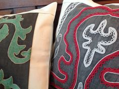 Made by Erkengul in Naryn. Sold at www.madeandtold.com