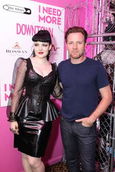6,130 Ewan Mcgregor Photos Photos and Premium High Res Pictures - Getty Images Chris Messina, Jurnee Smollett, Mary Elizabeth Winstead, Ewan Mcgregor, Margot Robbie, In Hollywood, Product Launch, Punk, Stock Photos