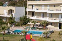 Manolis Apartments - Rethymnon, Greece - Hostelbay.com
