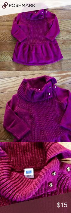 2fdae59830b3 Janie   Jack Sweater Dress The perfect warm and cozy sweater dress for  baby! In
