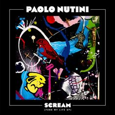 "New music from Paolo Nutini, listen to ""Scream (Funk My Life Up)"" from his upcoming album Caustic Love over on http://www.letsloop.com/artist/paolo-nutini"