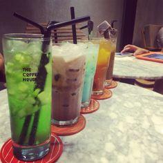 Good friend is treasure - Good coffee is pleasure ☕️