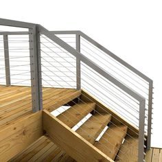 67 best stainless steel cable railing images modern stairs rh pinterest com