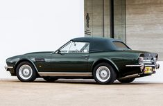 Aston Martin Db6, Aston Martin Cars, Aston Martin Vantage, Classic Sports Cars, Classic Cars, Classic Road Bike, Rolls Royce Cars, Best Muscle Cars, Expensive Cars