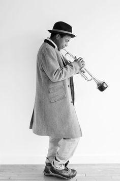 Jazz, Hi-Fi, & Everything Nice! Jazz Artists, Jazz Musicians, Music Artists, Music Icon, My Music, Soul Music, Jazz Trumpet, Trumpet Music, Hard Bop