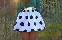 Cute skirt ❤
