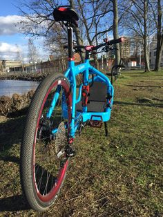 Bullitt Cargo Bike, Dog Bike Trailer, Velo Cargo, Welding, Transportation, Cycling, Wheels, Workshop, Bicycle