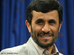 One of the Iran leader/president today.