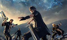 $35 Final Fantasy XV for Xbox One on Black Friday