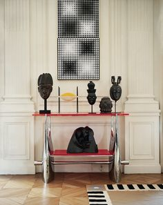 Gastou, Vasarely, Paris