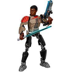 STAR WARS LEGO 75115 PoE Dameron superposée Figure Brand New Sealed