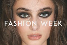 Beauty Autunno Inverno 2015-2016 – Fashion Week