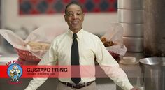 Acuras Better Call Saul Partnership Includes Weekly Los Pollos Hermanos Training Videos With Gus Fring