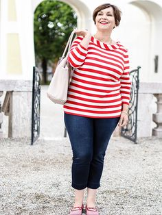 The Best Fashion Ideas For Women Over 60 - Fashion Trends Fashion Weeks, 60 Fashion, Plus Size Fashion, Plus Size Dresses, Plus Size Outfits, Xl Mode, Moda Xl, Long Engagement, Beauty And Fashion