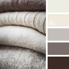 White, beige, gray, brown a classic contrasting combination that has been successfully used for the decoration of any room in the interior, decoration of a.
