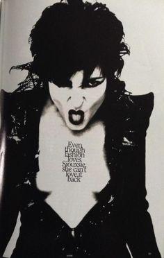 Siouxsie Sioux, Siouxsie & The Banshees, 80s Punk, Punk Goth, Veronica Lake, Riot Grrrl, Club Kids, Ice Queen, Dark Beauty