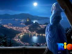 Rio Movie 1600x1200 Wallpapers - Movie Wallpapers