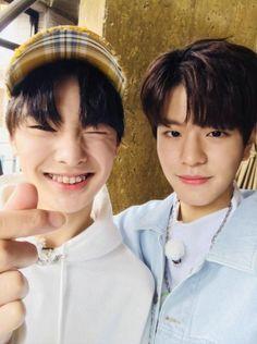 jeongin and seungmin