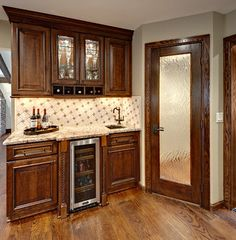 Scotia Remodel - traditional - kitchen - minneapolis - Knight Construction Design | Chanhassen, Minnesota