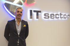 ITSector investe no aumento da capacidade de produção em Portugal para crescer nos mercados europeus