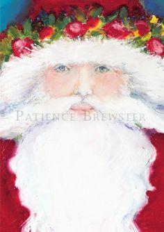 Patience Brewster artwork
