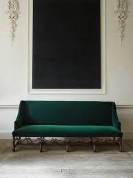 Image result for mirror rose uniacke Decor Interior Design, Interior Design Living Room, Room Interior, Rose Uniacke, Green Velvet Sofa, Antique Sofa, Relax, Ivy House, Green Rooms