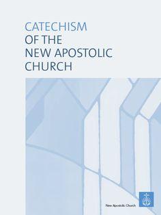 New Apostolic Church Church News, Catechism, Homescreen, Bar Chart, Bar Graphs