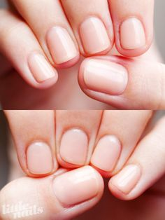 Neutral gel nail colors awesome passion this plus bubble bath is my opi gelcolor manicure . Opi Nails, Nude Nails, Manicure And Pedicure, Pedicures, Gel Nail Colors, Gel Color, Natural Gel Nails, Happy Nails, Nails Inspiration