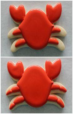 Crab Cookie 5*****