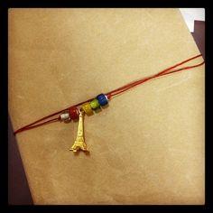 手帳のブックバンドを作ろうとビーズと紐を買ってきた。 - @leoanna822- #webstagram
