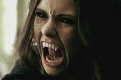 The Vampire Diaries: My season 4 wishlist - NoWhiteNoise Nina Dobrev Vampire Diaries, The Vampire Diaries Logo, Vampire Diaries Wallpaper, Vampire Diaries Quotes, Vampire Diaries Cast, Vampire Diaries The Originals, Katharina Petrova, Whatsapp Logo, Vampire Eyes