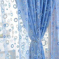 Sunlilee Circle Sheer Panel Room Voile Window Curtains Dr... http://www.amazon.com/dp/B01CSONB1A/ref=cm_sw_r_pi_dp_4qBgxb176T8GB