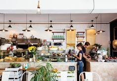 Albert & Moore #cafe Broadsheet Sydney