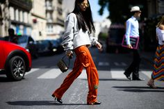 Paris Men's Fashion Week Spring 2016, Day 4 - Paris Men's Fashion Week Spring 2016 Day 4-Wmag