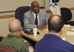 Al Roker talks Coast Guard Florida on The Today Show March 20, 2012 in Clearwater, FL