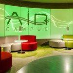 Air Campus Conference Center in Nürnberg eröffnet