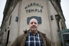 Toronto Masons look for ways to reclaim the Masonic Temple