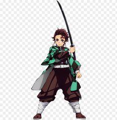 Kimetsu No Yaiba Tanjirou Png Image With Transparent Background Png Free Png Images Anime Canvas Anime Demon Slayer Anime