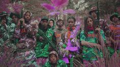 """A$AP Mob lança clipe de """"Yamborghini High"""", em homenagem ao falecido A$AP Yams"""