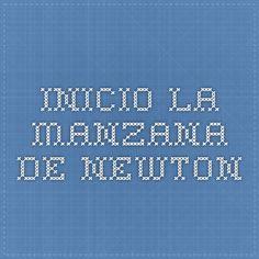 Inicio - La manzana de Newton