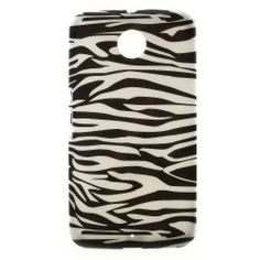 Nexus 6 TPU case, cover, hoes Zebra print Cool Cases, Zebra Print, Phone Cases, Cool Stuff, Cover, Phone Case